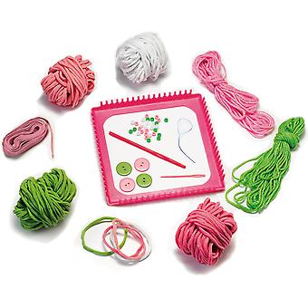 Lots O' Loops Potholder Loom Kit 1891