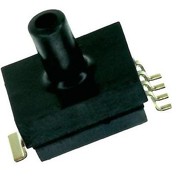 Pressure sensor 1 pc(s) NXP Semiconductors MPXM2102GS 0 kPa up to 100 kPa SMD
