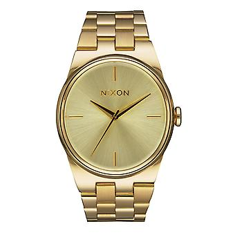Nixon l'idole Armbanduhr All Gold (A953502)