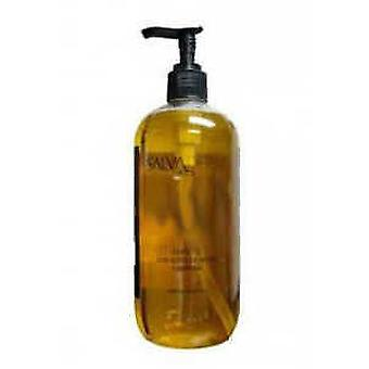 Salvaderm Salvaderm Argan Oil and Keratin Shampoo 500 Ml.