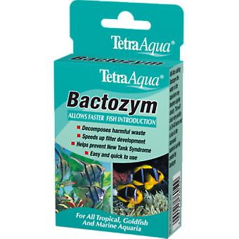 Tetra Bactozym, 10 -c (Fish , Maintenance , Disease Control , Vacuums & Cleaning Devices)
