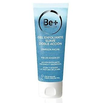 Be + Be + Revitalizing Double Action 75 ml (Cosmétique , Visage , Exfoliants)