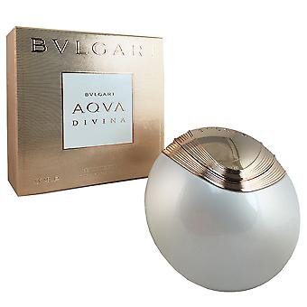 Bvlgari Aqva Divina for Women 2.2 oz EDT Spray