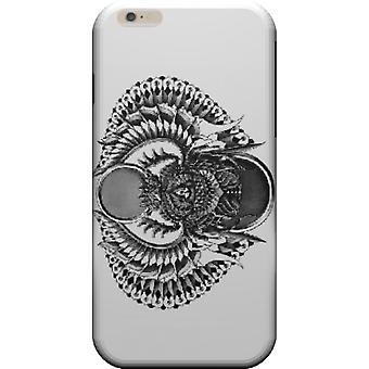 Egyptian Scarab 7 iPhone cover