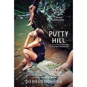 PuTTY Hill film plakat (11 x 17)