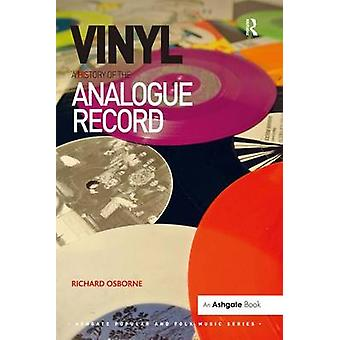 Vinyl by Richard Osborne & Derek B. Scott & Stan Hawkins & Lori Burns