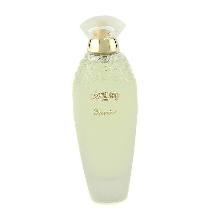 E Coudray Givrine Eau De Toilette Spray 100ml/3.3oz
