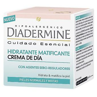 Diadermine hydrating Normal (kosmetik, Facial, fugtighedscreme)