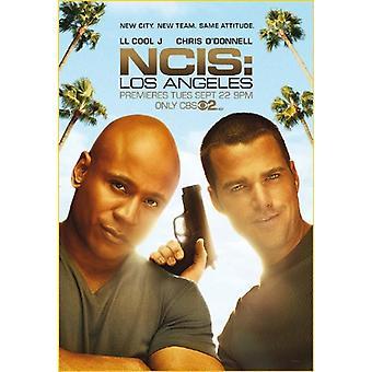NCIS: Los Angeles: importazione USA stagione 1 [DVD]