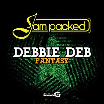 Debbie Deb - Fantasy USA import