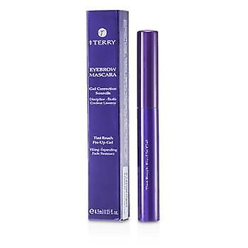 By Terry Eyebrow Mascara - # 3 Sheer Auburn - 4.5ml/0.15oz