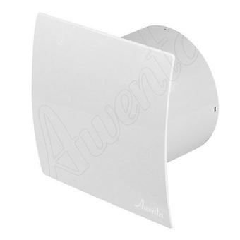 Bathroom Kitchen Wall Ventilation Extractor Fan 6