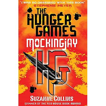 Mockingjay (part III of The Hunger Games Trilogy) (Paperback) by Collins Suzanne