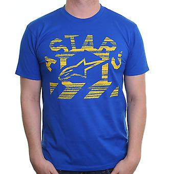 Alpinestars T-Shirt ~ Haze