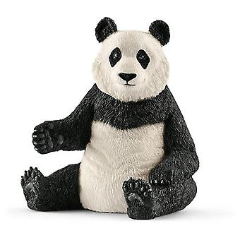 Schleich Giant panda, female (Toys , Dolls And Accesories , Miniature Toys , Animals)