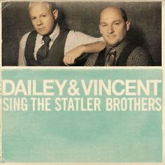 Dailey & Vincent - Dailey & Vincent Sin [CD] USA import