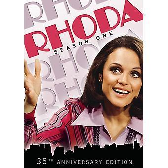 Rhoda - Rhoda: Season One [DVD] USA import
