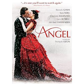 Angel [DVD] USA import