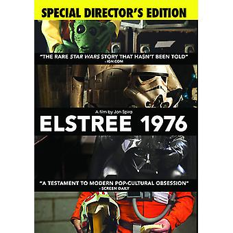 Elstree 1976: Special Director's Edition [DVD] USA import