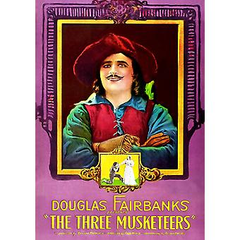 Three Musketeers [DVD] USA import