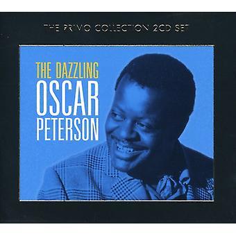 Oscar Peterson - schillernde Oscar Peterson [CD] USA import