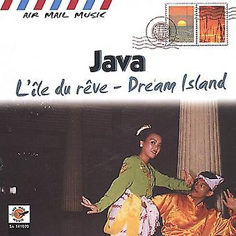 Dream Island - Dream Island [CD] USA import