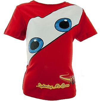 Boys Disney Cars T-shirt OE1209