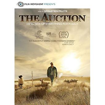 Auction [DVD] USA import