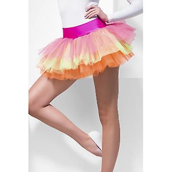 Tutu Underskirts, multicolor