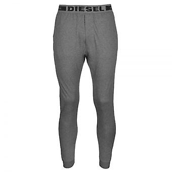 DIESEL UMLB-Julio PJ Lounge Pant, Grey, Large