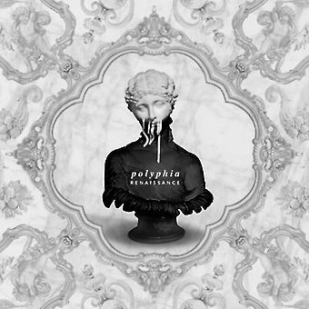 Polyphia - renæssance [CD] USA importerer