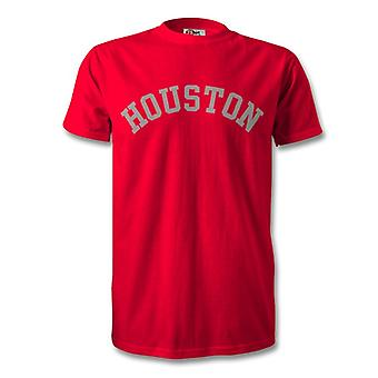 Houston College Style Kids T-Shirt