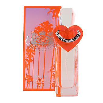 Juicy Couture Malibu 75ml Eau de Toilette Spray for Women