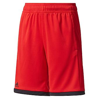 Adidas Court shorts of young red BQ0220