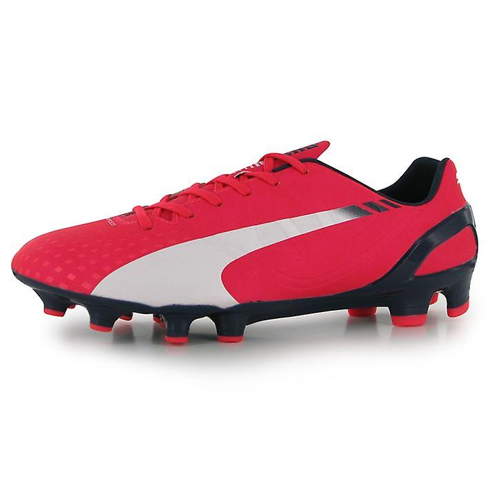 Puma Evospeed 2.3 Firm Ground Football Boots (Plasma)