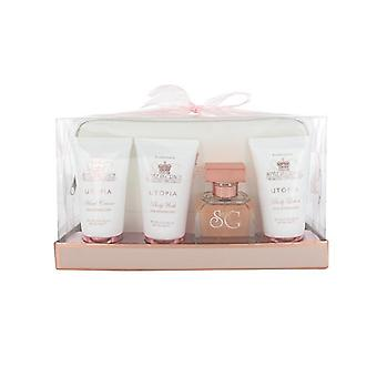 Style & Grace Style & Grace Utopia Travel Essentials Gift Set