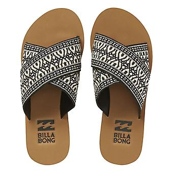Billabong Surf Bandit Canvas Sandalen