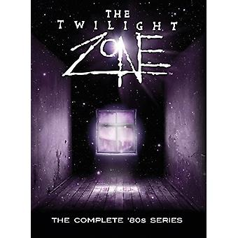 Twilight Zone: The Complete 80s Series [DVD] USA import