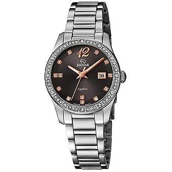 Jaguar horloge trend kosmopolitische J820-2