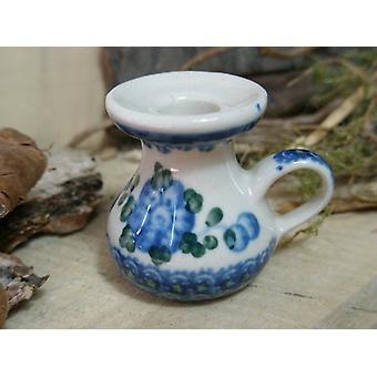Bougie de titulaires, miniature, tradition 9 Bunzlauer poterie - BSN 5865