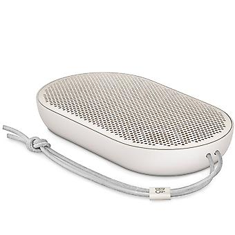 B&O PLAY by Bang & Olufsen Beoplay P2 Portable Bluetooth Speaker with Built-In Microphone
