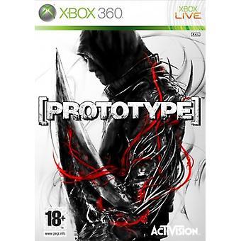 Prototyp - Classics Edition (Xbox 360)