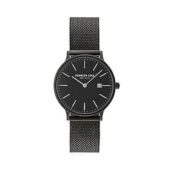 Kenneth Cole New York women's watch polshorloge roestvrijstaal KC15057004