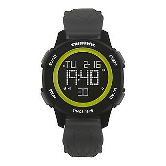 PUMA watch mens Trinomic of yellow digital watch PU911271001