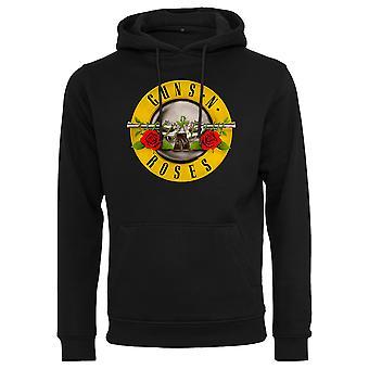 Merchcode Hoody Guns'n ' Roses logo