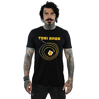Tori Amos Men's Listen To Me T-Shirt