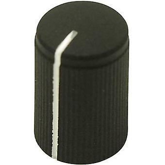Cliff FC7251 Dial Black (Ø x H) 10 mm x 15 mm 1 pc(s)