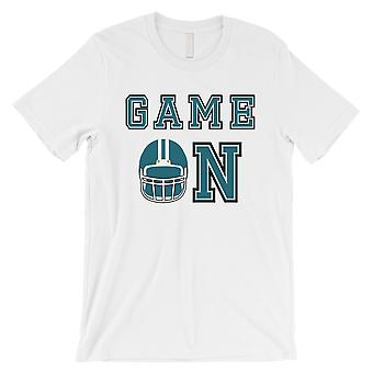 GAME ON Jacksonville T-Shirt Mens Funny Game Day Tee Gift For Him