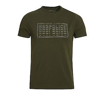 883 Police Clone T-Shirt | Khaki