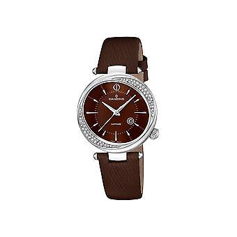 CANDINO - wrist watch - ladies - C4532 2 - Elégance delight - trend